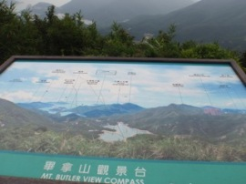 Viewing map
