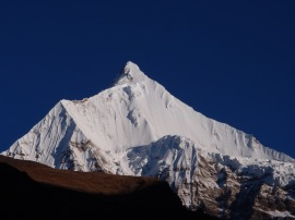 Ngile La (4870m)